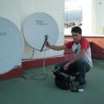 Antenas Colectivas e Individuales
